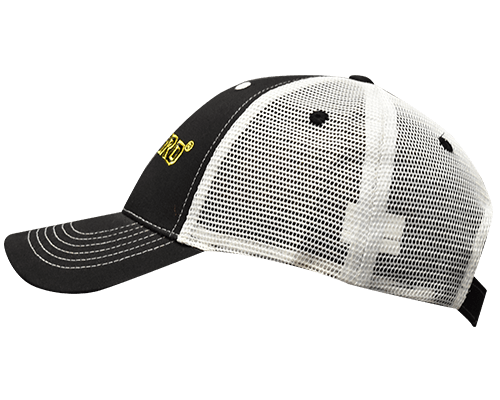 Black_Mesh_Hat_Side_Profile