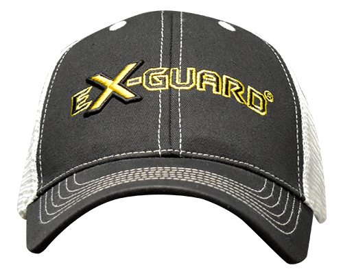 Black_Mesh_Hat_Front_Profile