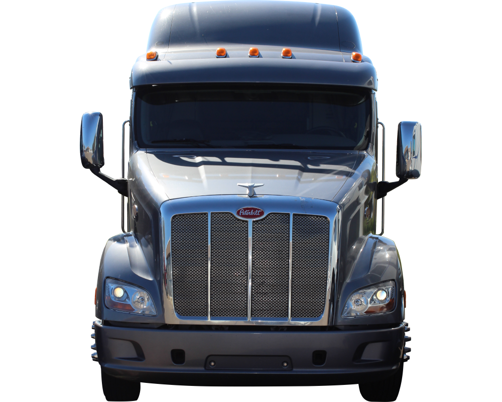 Peterbilt 587 ('11 – Current) | Ex-Guard