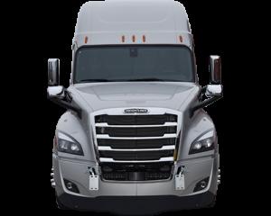 Freightliner New Gen. Cascadia