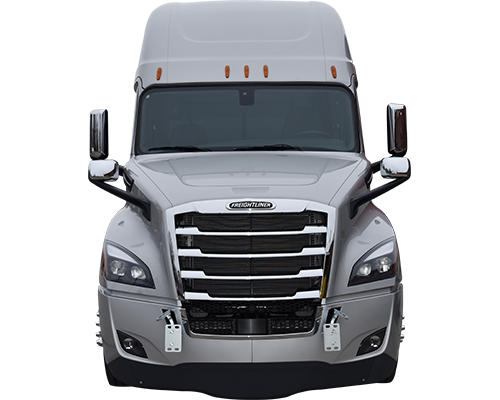 Freightliner New Generation Cascadia | Ex-Guard