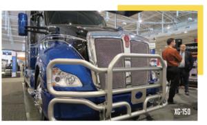 Truckers Against Trafficking xg-150