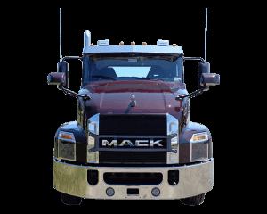 Mack Anthem W/ Steel Bumper